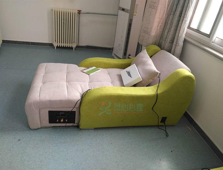 北京金海湖医院体感音乐治疗椅