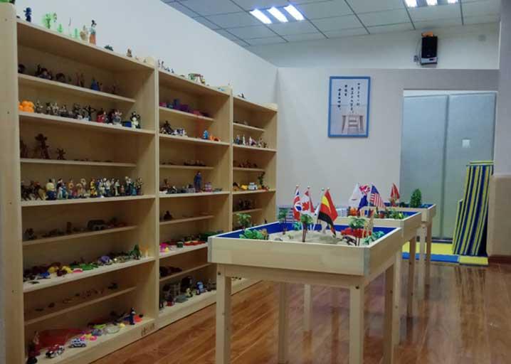 甘肃学校vwin ac米兰德赢亚洲建设图片