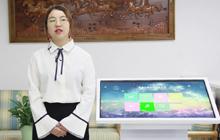 智能vwin ac米兰咨询自助系统功能与介绍【视频】